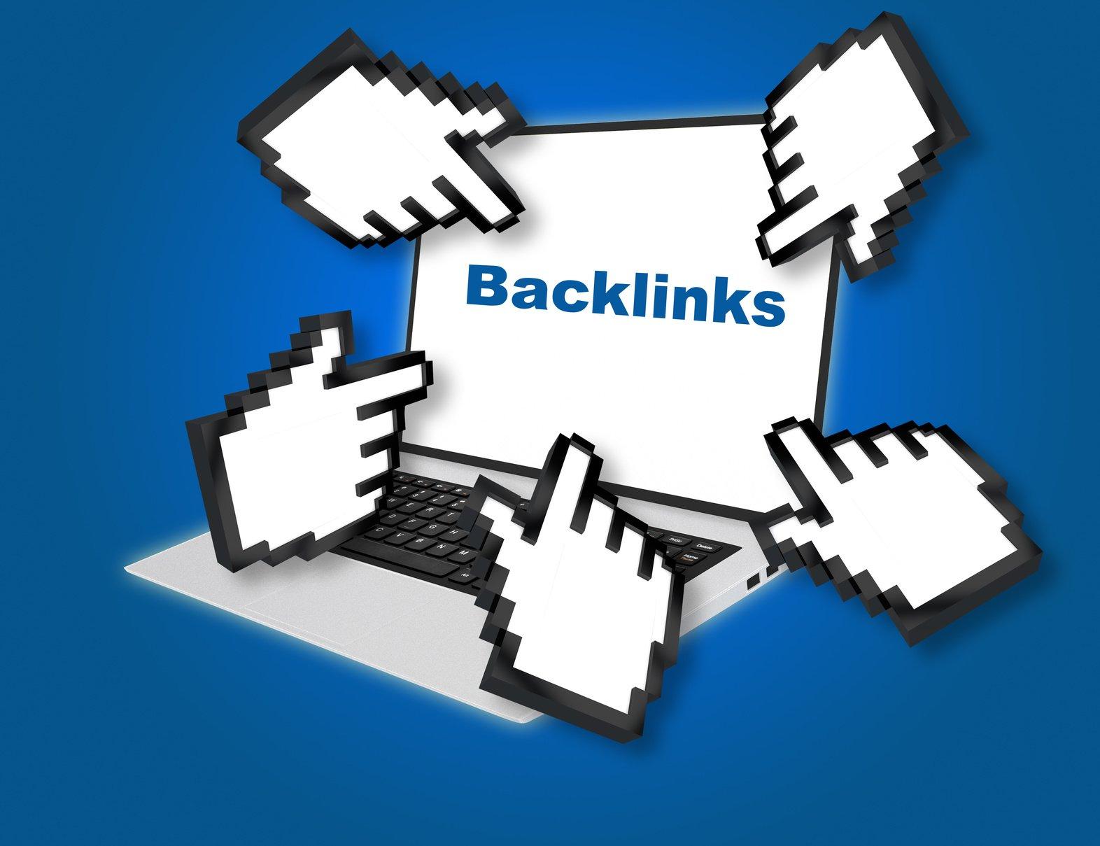 Sell Backlinks