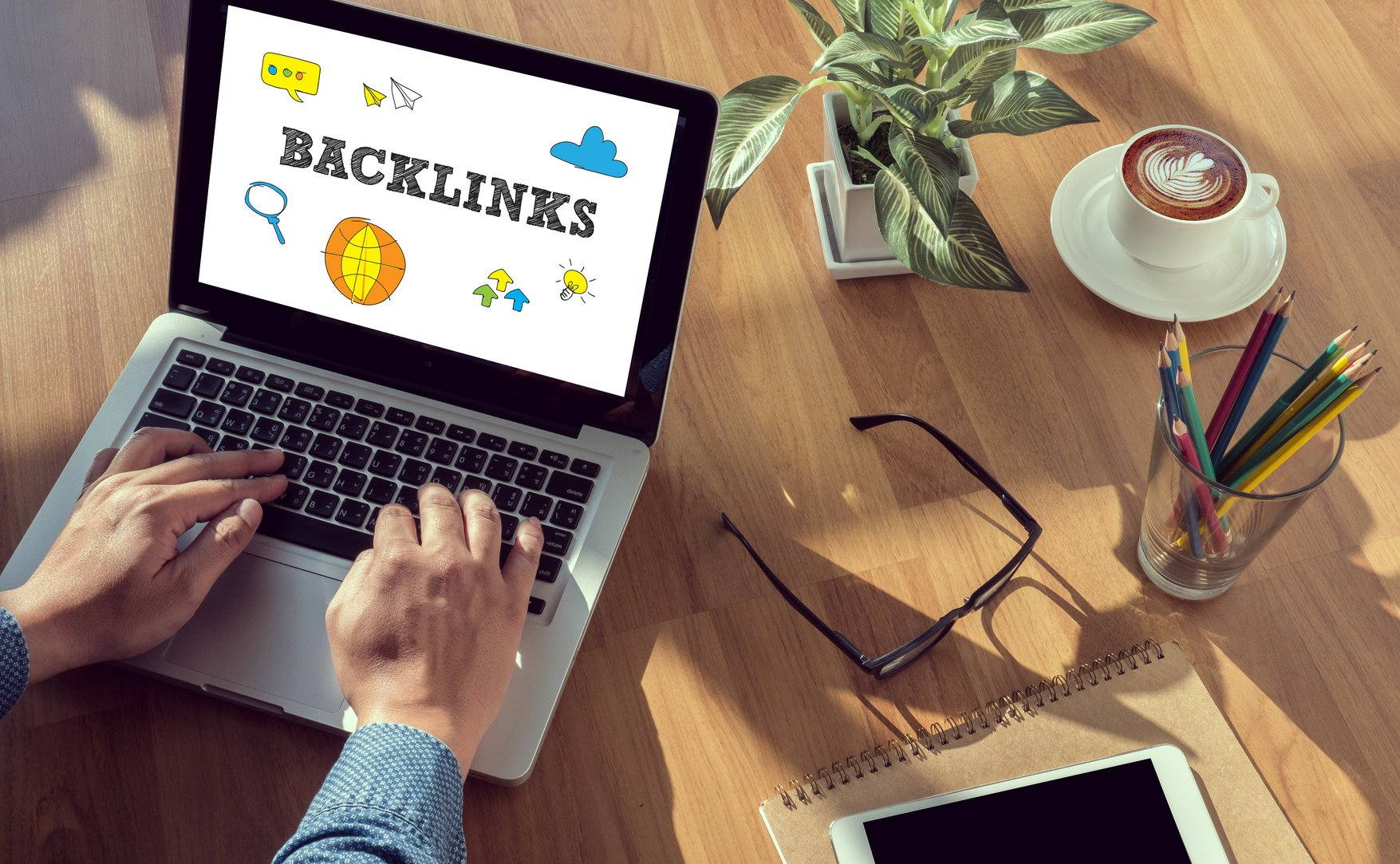 Backlink Builder