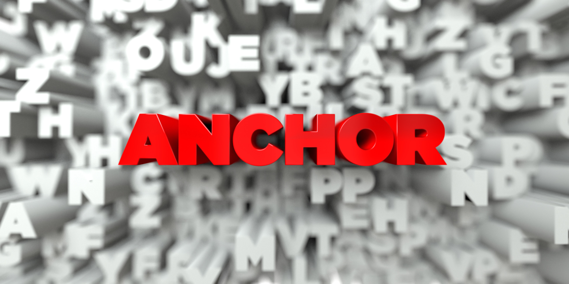 anchor text link