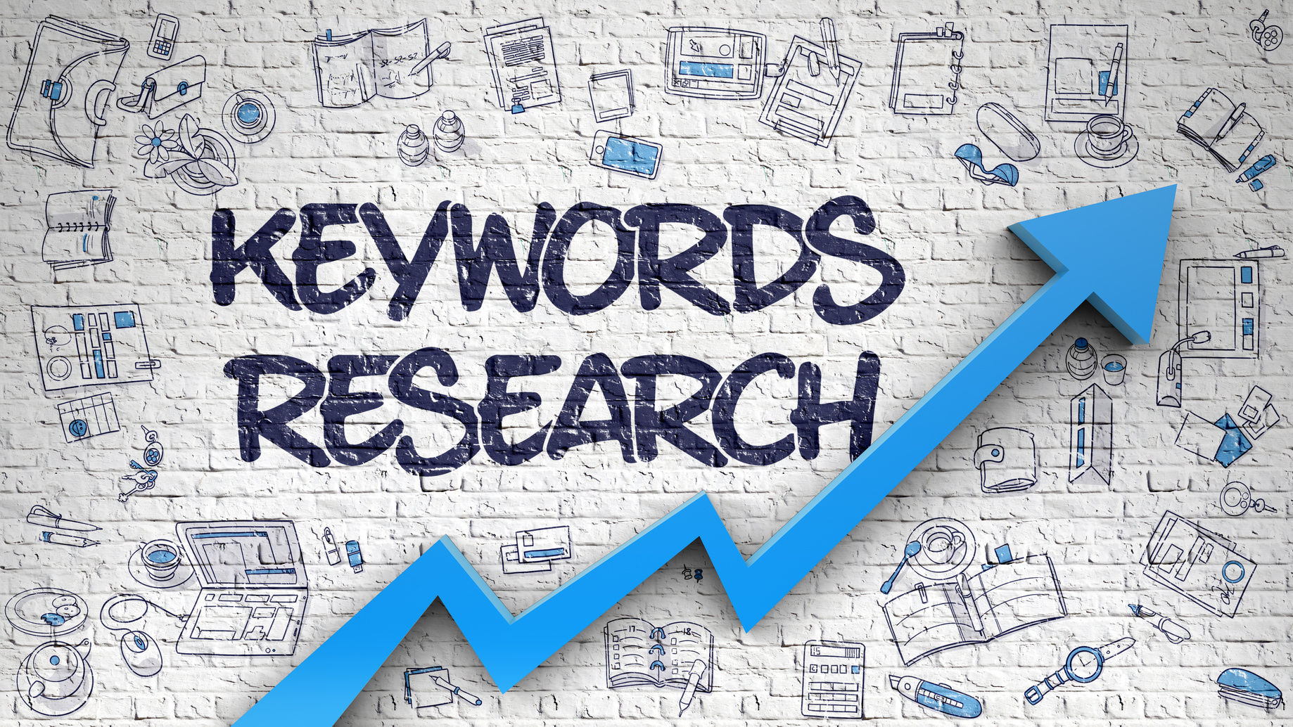 Keywords Research Checklist