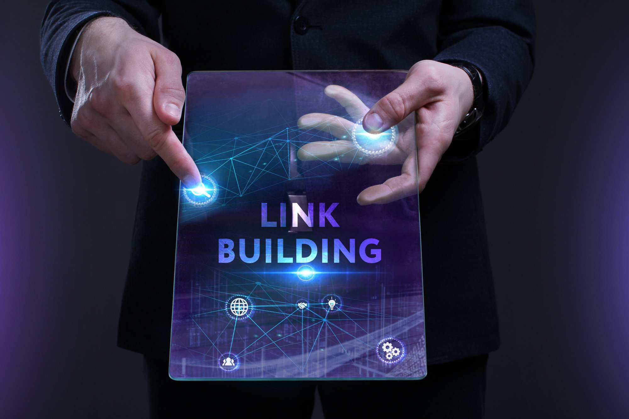 how to link