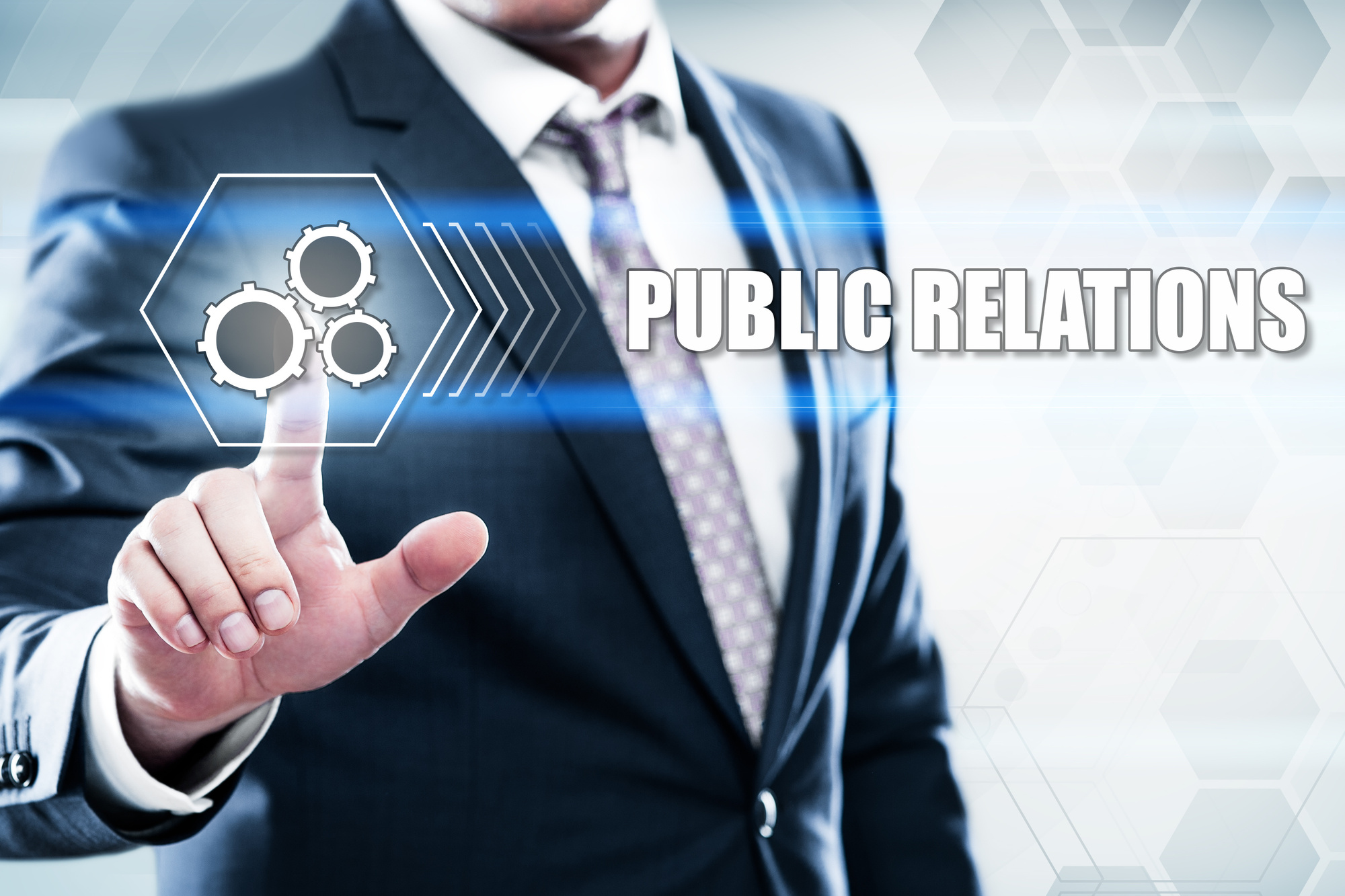 digital public relations