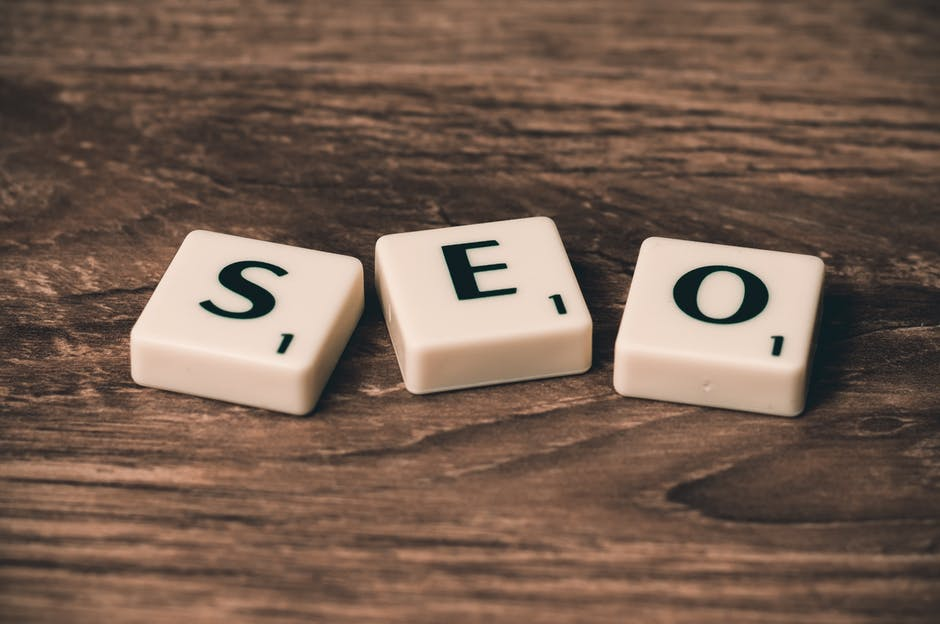 seo solutions