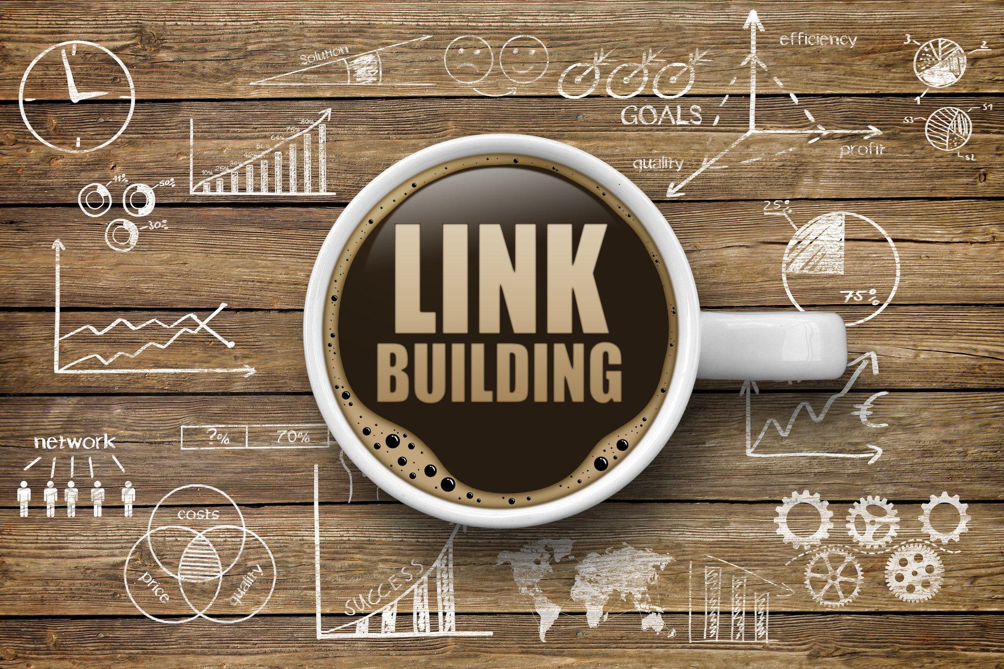 building link